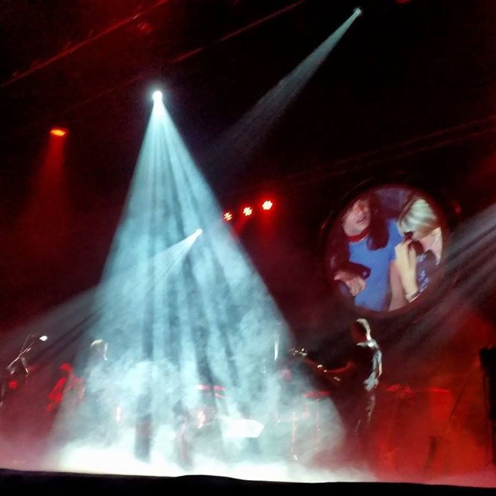 Animals- Pink Floyd Tribute Band Tour Dates