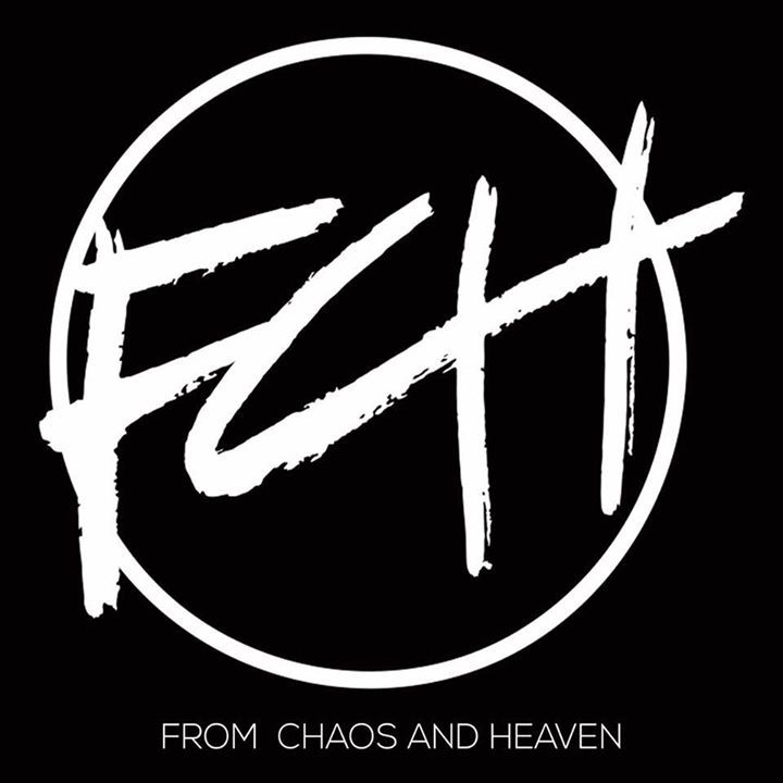 From Chaos and Heaven Tour Dates