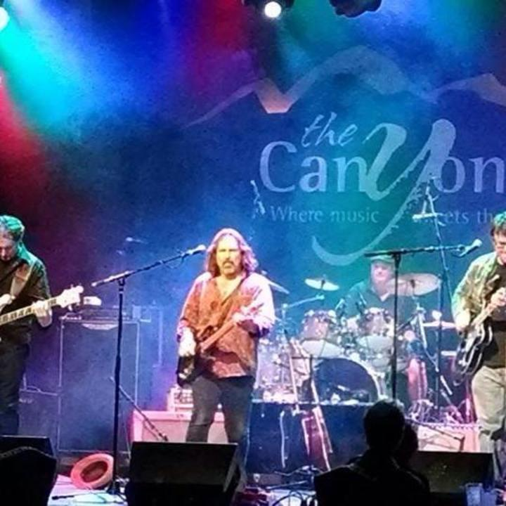 Marlon Hoffman Band Tour Dates