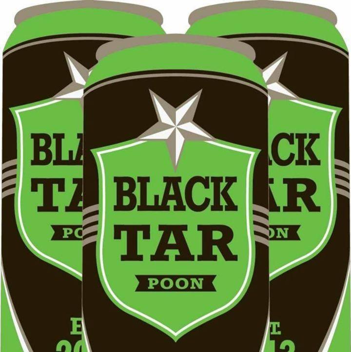 Black TarPoon Tour Dates