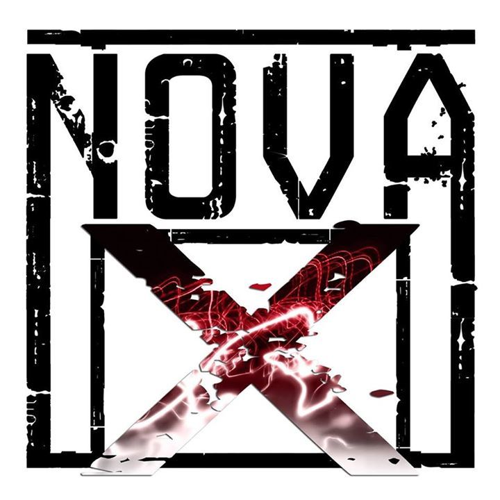 Nova X Tour Dates