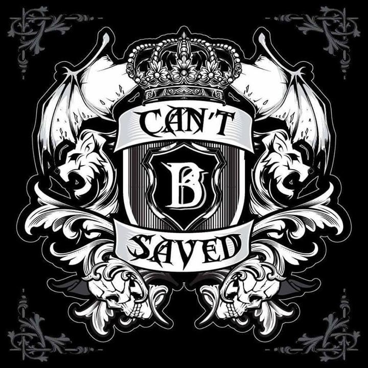 Can't B Saved Tour Dates