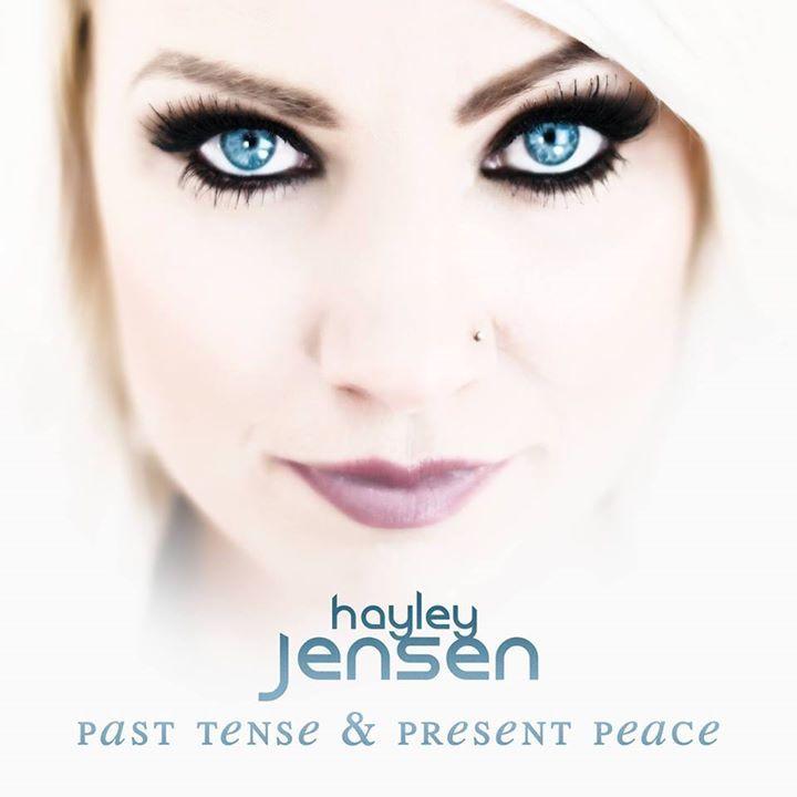 Hayley Jensen Tour Dates