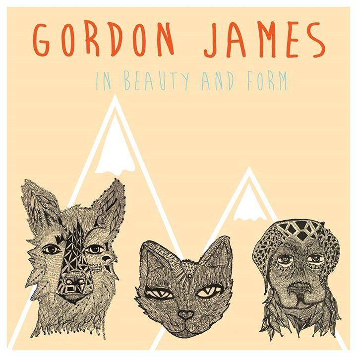 Gordon James And The Power Tour Dates
