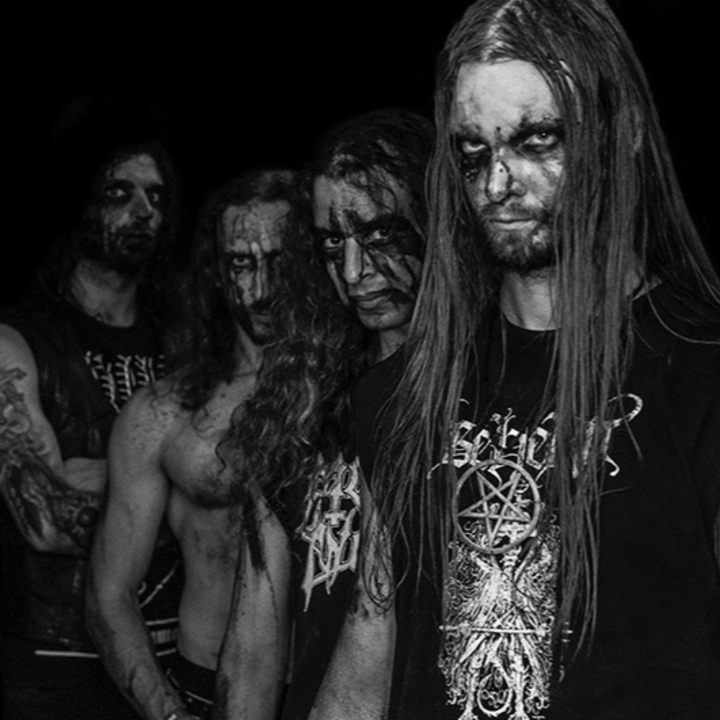 Goat Torment Tour Dates