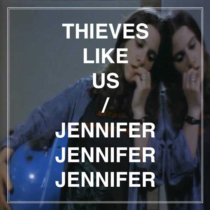 Thieves Like Us Tour Dates