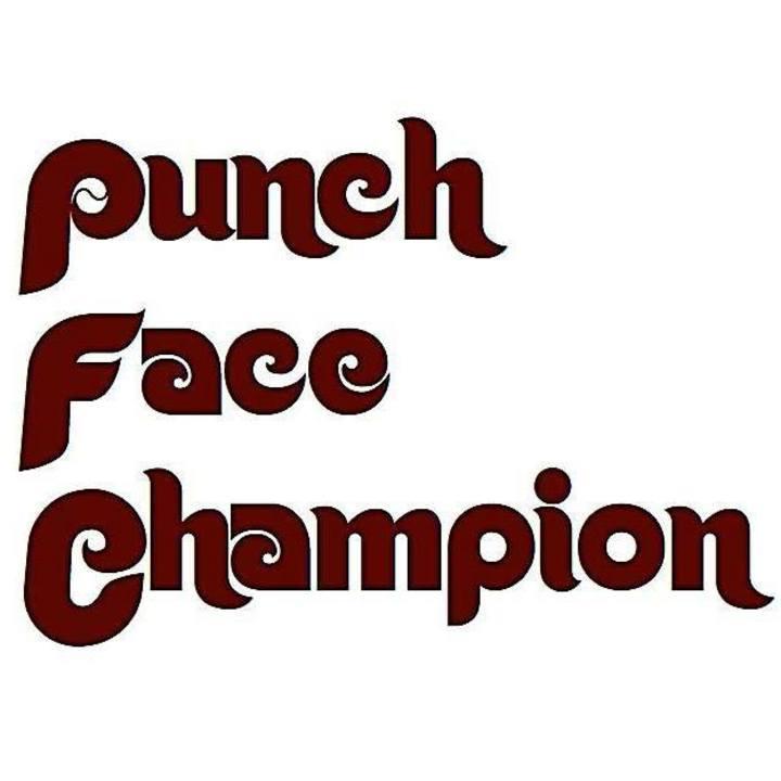 Punch Face Champion Tour Dates
