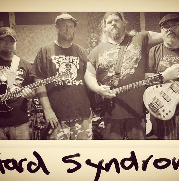 Cotard Syndrome Tour Dates