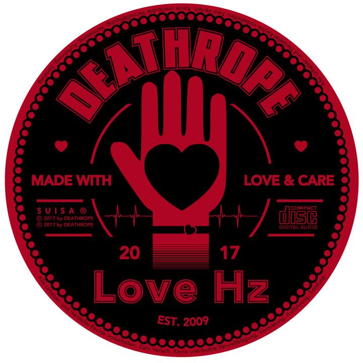 Deathrope Tour Dates