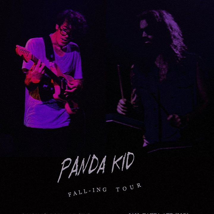 Panda Kid Tour Dates