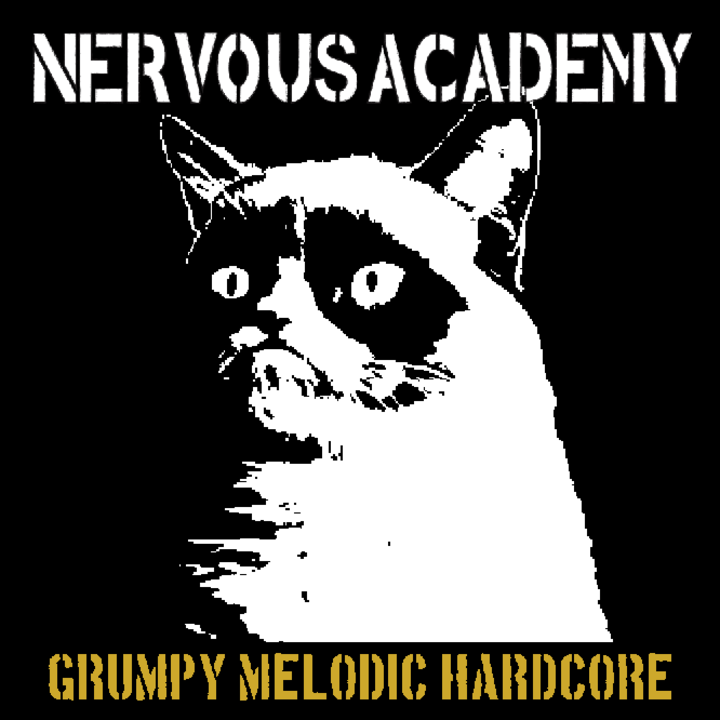 Nervous Academy Tour Dates