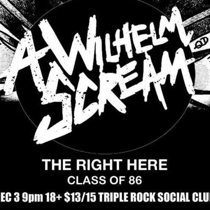 The Right Here @ Triple Rock Social Club - Minneapolis, MN
