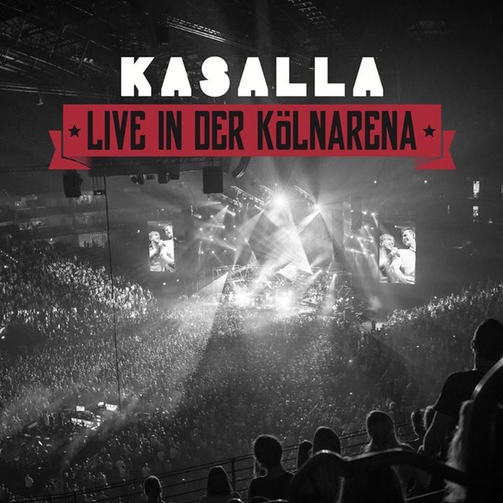 Kasalla Tour Dates
