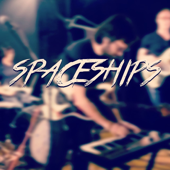 SPACESHIPS Tour Dates