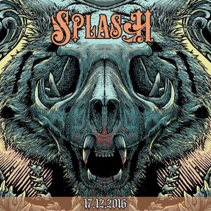 SPLASH - DUBSTEP REDEMPTION - Tour Dates