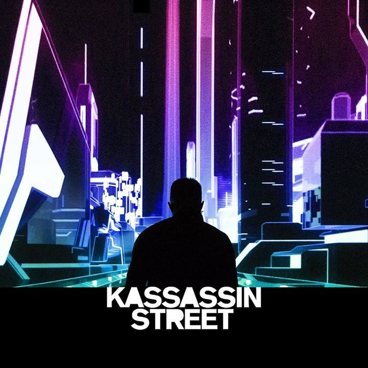 Kassassin Street Tour Dates