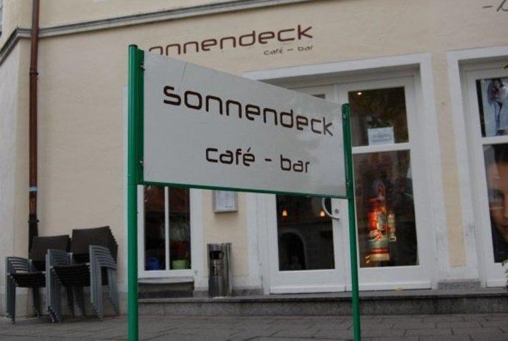 Sonnendeck Tour Dates