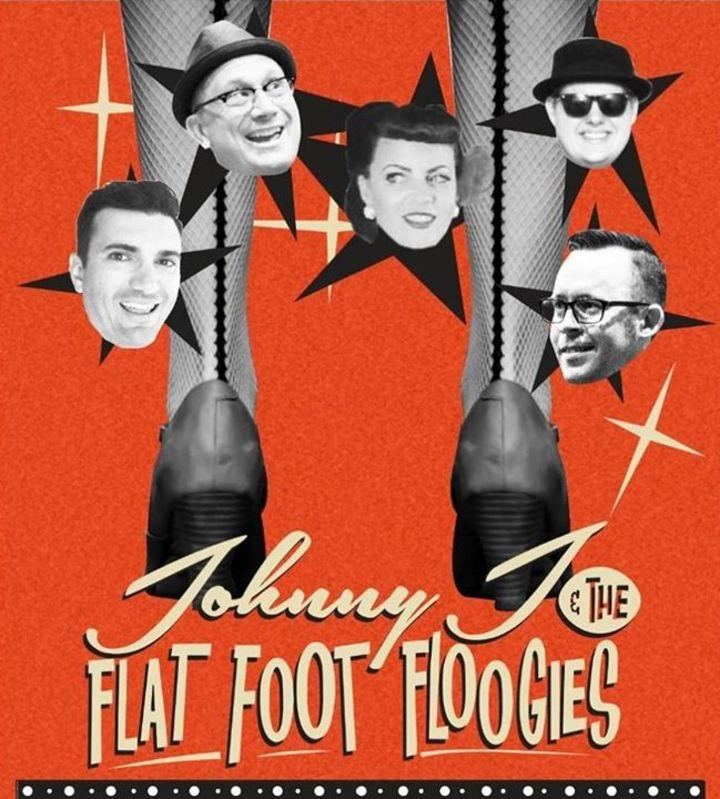 Johnny J & The Flat Foot Floogies Tour Dates