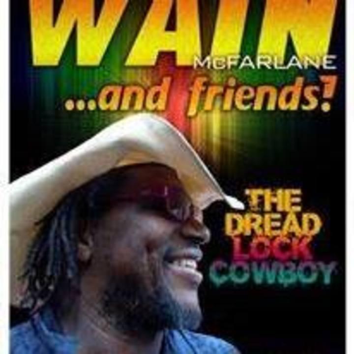 Dreadlock Cowboy Tour Dates
