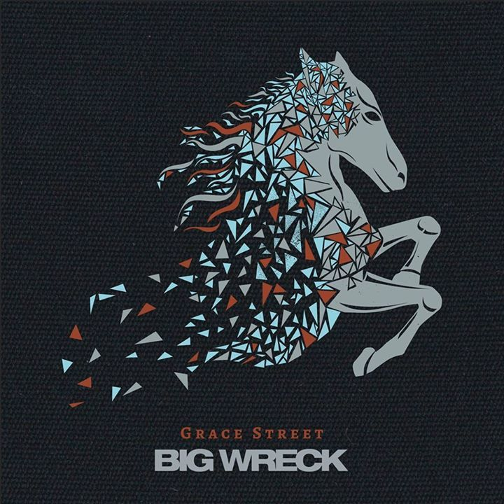 Big Wreck Tour Dates