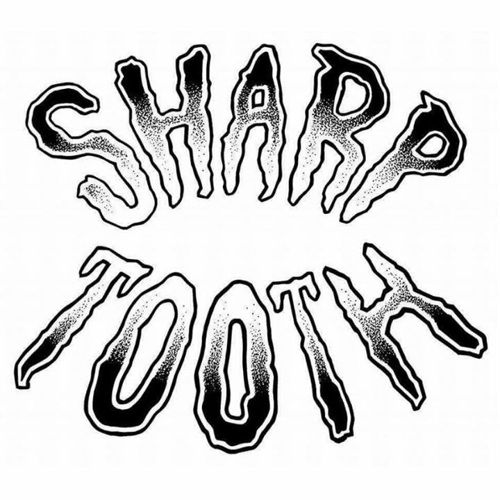 SHARPTOOTH Tour Dates