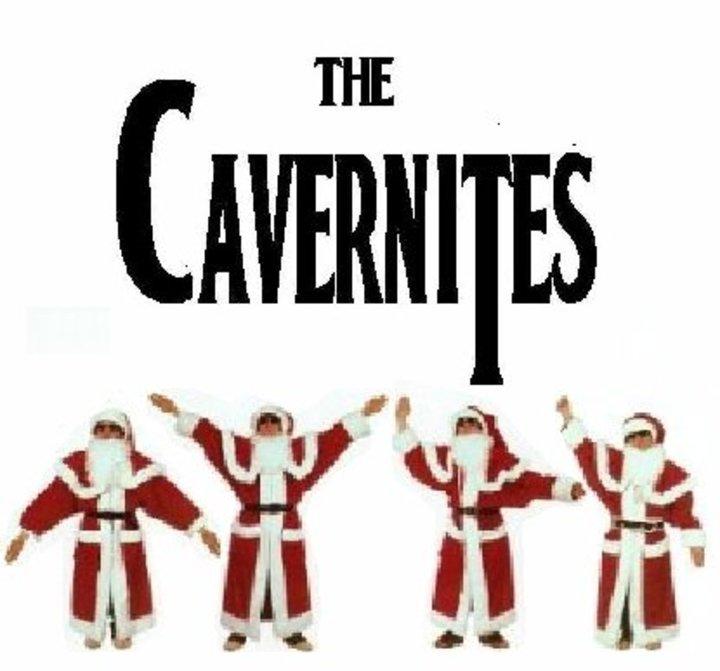 The Cavernites Tour Dates