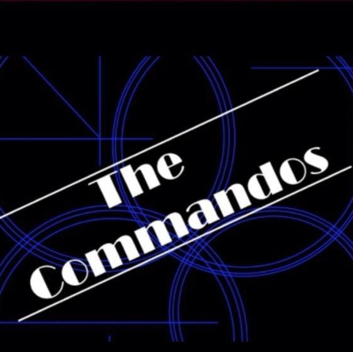 The Commandos Tour Dates