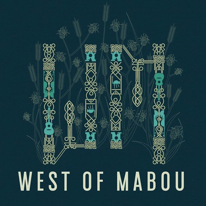 West of Mabou Tour Dates