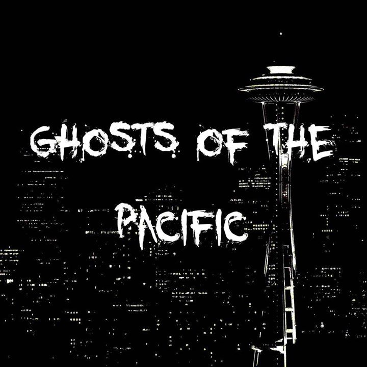 Ghosts of the Pacific Tour Dates