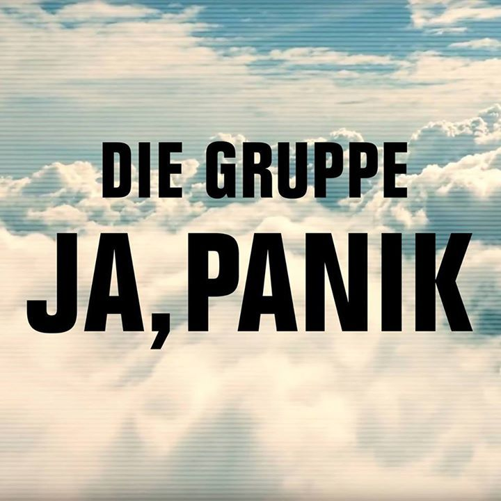 Ja, Panik Tour Dates
