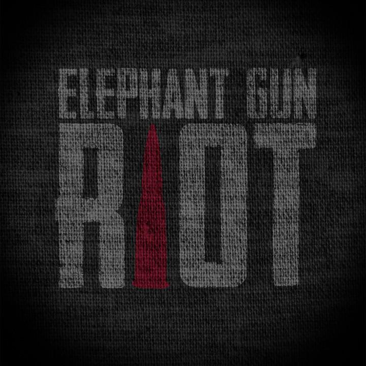 Elephant Gun Riot Tour Dates
