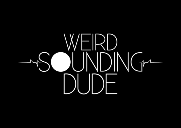 Weird Sounding Dude Tour Dates