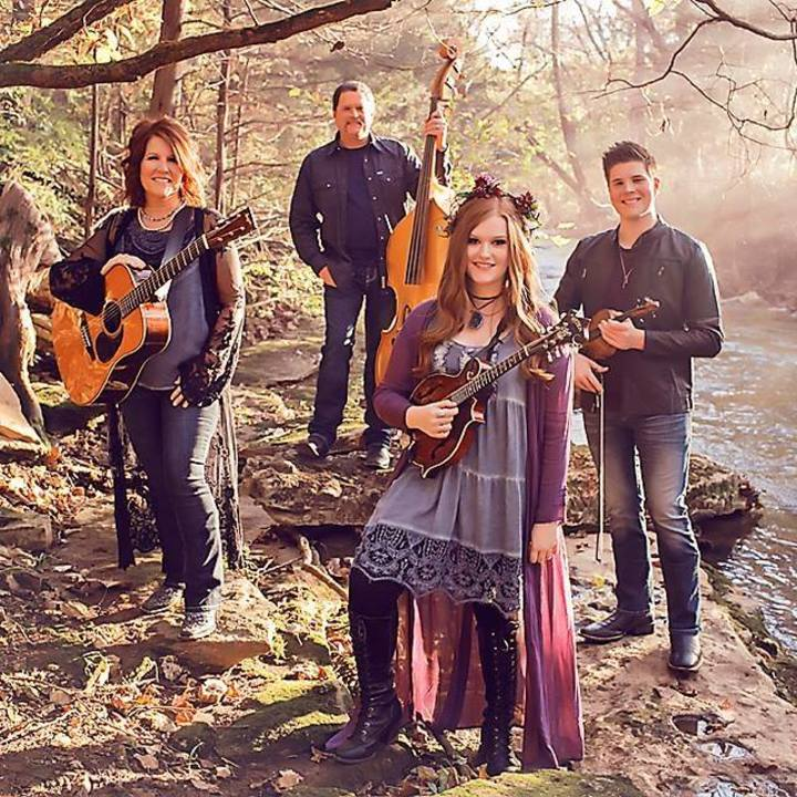 Lindley Creek Bluegrass Tour Dates