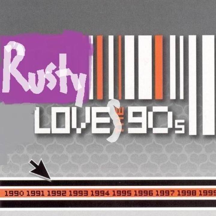Rusty Gates Tour Dates