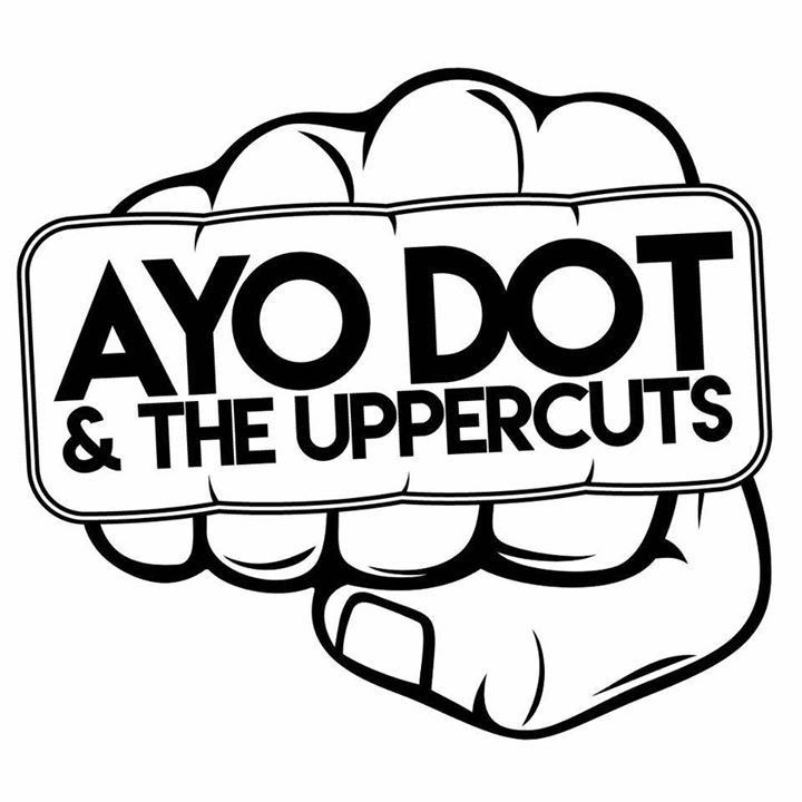 Ayo Dot & the Uppercuts @ Hard Rock Cafe - Seattle, WA