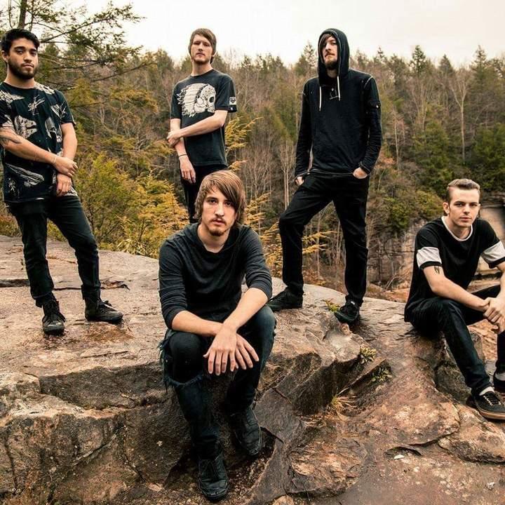 Curses (Band) Tour Dates