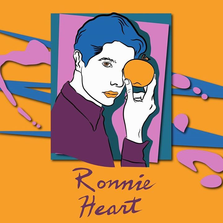 Ronnie Heart Tour Dates