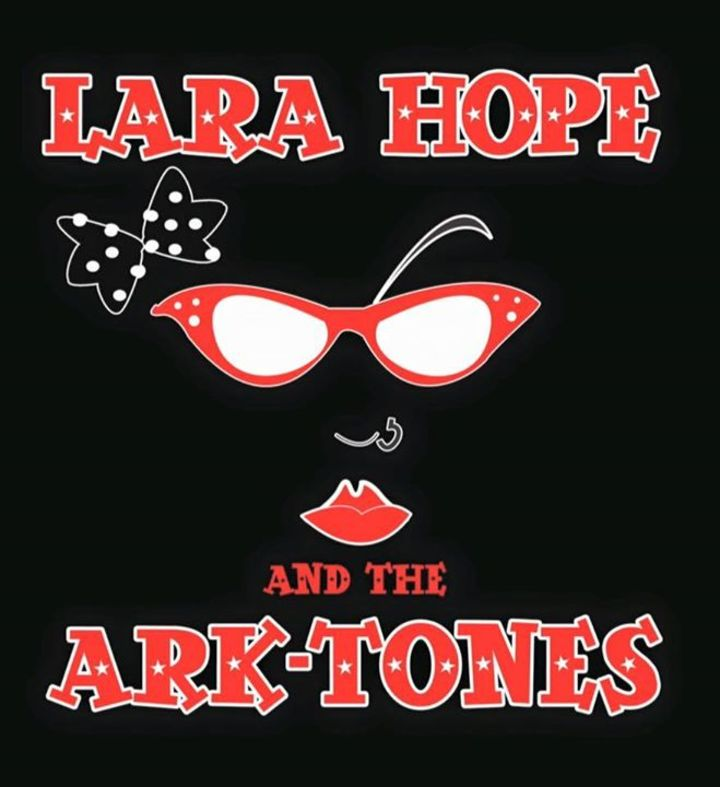 Lara Hope & The Ark-Tones Tour Dates