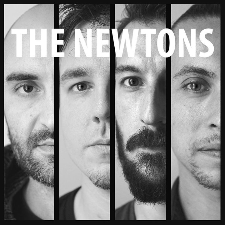 The Newtons Tour Dates