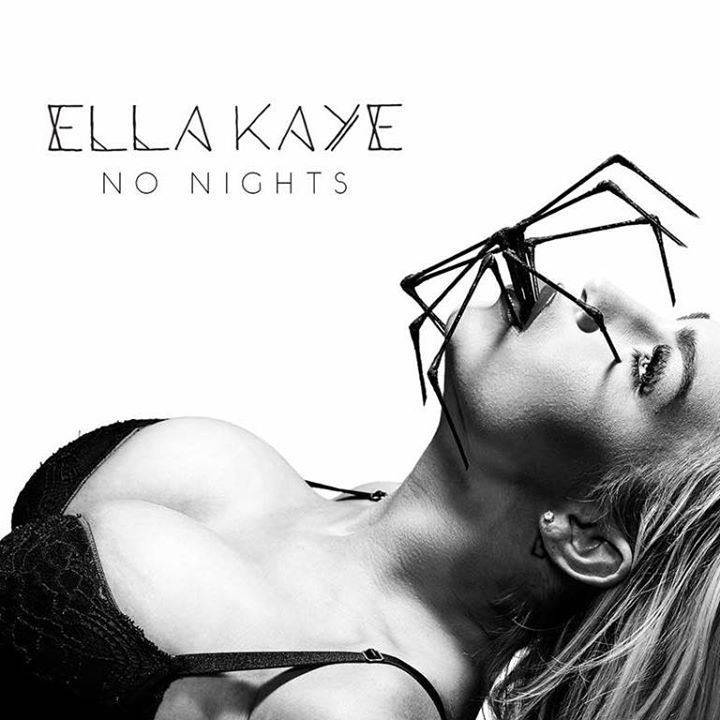 Ella Kaye Tour Dates