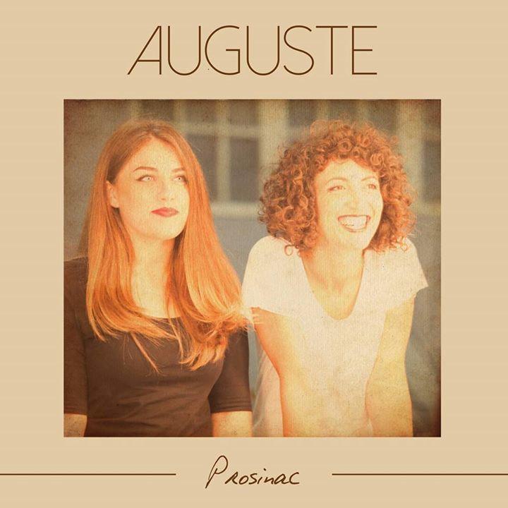 Auguste Tour Dates