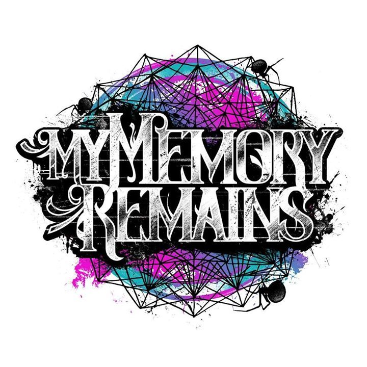 My Memory Remains Tour Dates