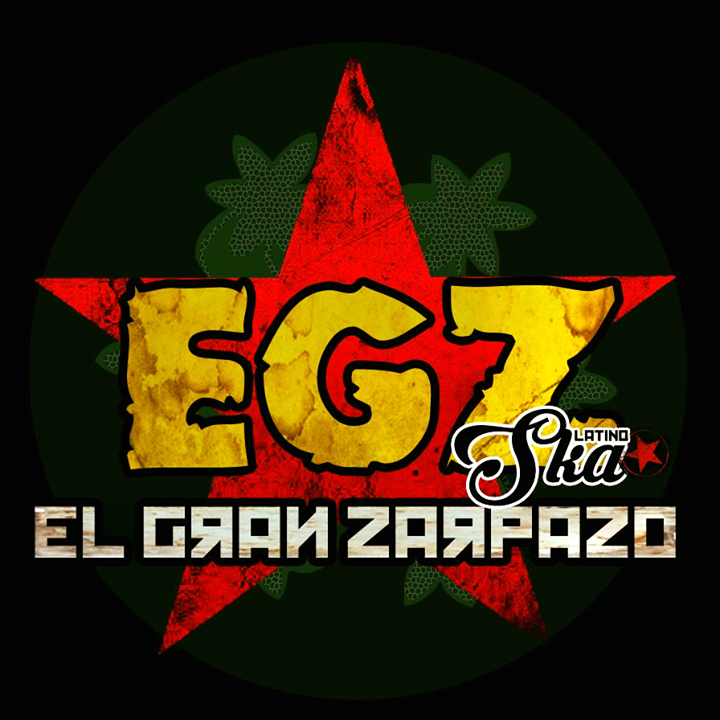 El Gran Zarpazo Tour Dates