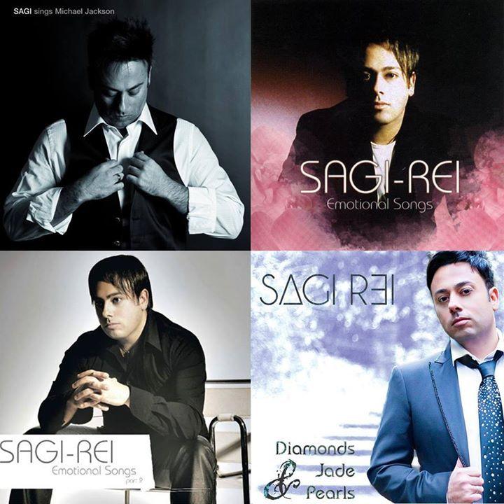 Sagi-Rei Tour Dates