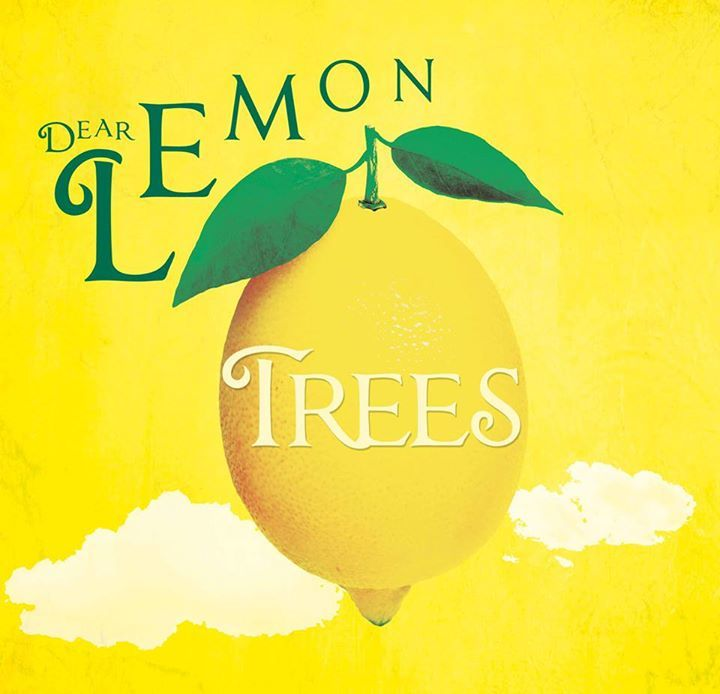 Dear Lemon Trees Tour Dates