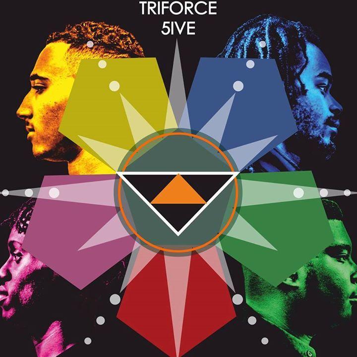 TriForce Tour Dates