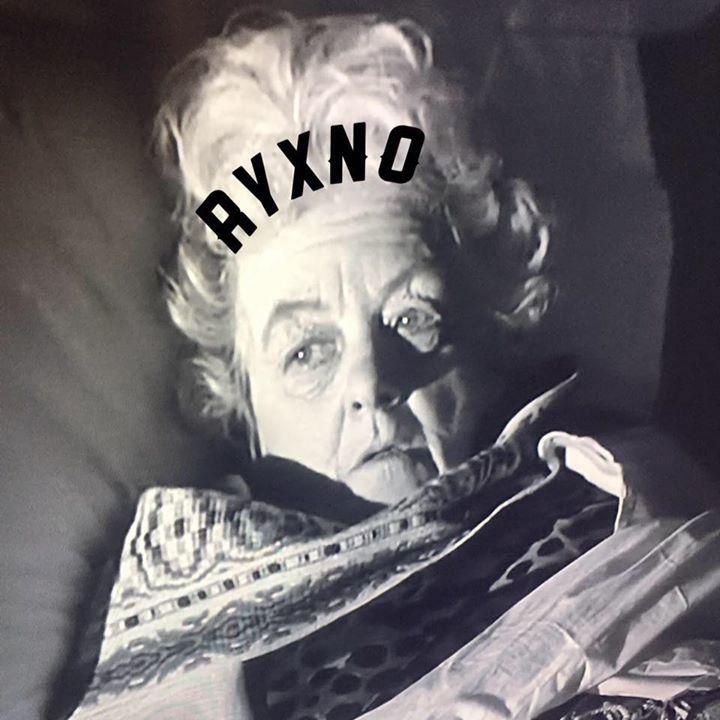 RYXNO Tour Dates