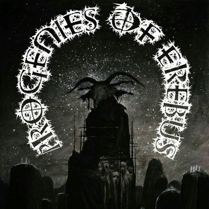 Progenies Of Erebus Tour Dates