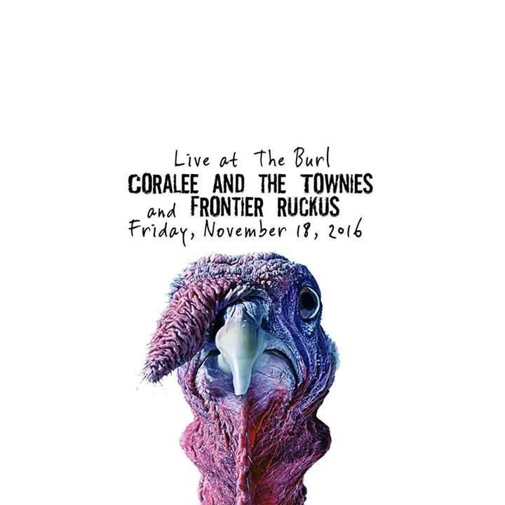 Coralee and The Townies Tour Dates