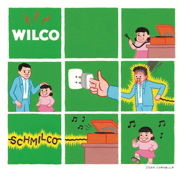 Wilco Tour Dates